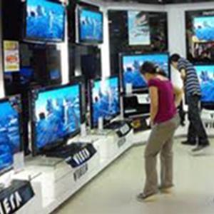 Магазины электроники Краснотурьинска