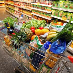 Магазины продуктов Краснотурьинска