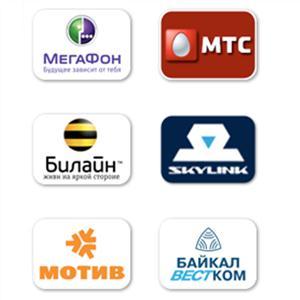 Операторы сотовой связи Краснотурьинска