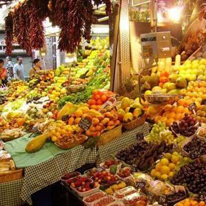 Рынки Краснотурьинска