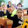Школы в Краснотурьинске