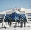 Спортивные комплексы в Краснотурьинске