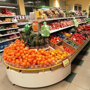 Супермаркеты Краснотурьинска