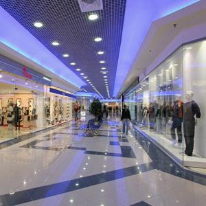 Торговые центры Краснотурьинска
