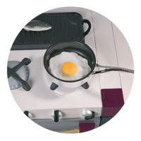 Кафе Ностальгия - иконка «кухня» в Краснотурьинске